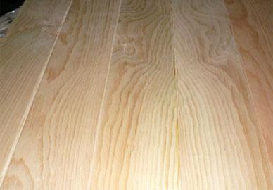 Вагонка из лиственницы 110х14 мм сорт Экстра